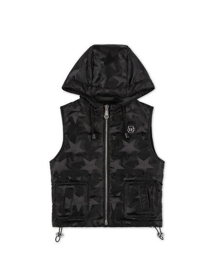 Down Jacket Vest Feel Good