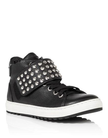 Lo-Top Sneakers skyler
