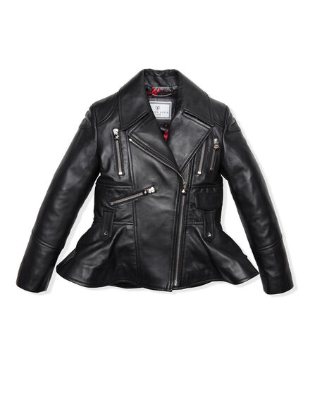 Leather Biker Miracle