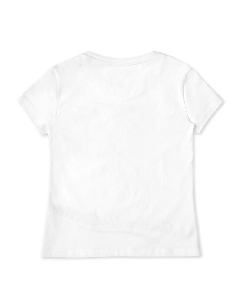 T-shirt Round Neck SS Underwater