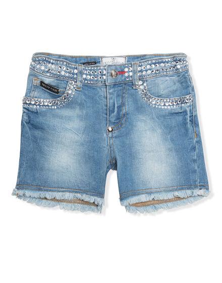 Hot pants Mini Studs