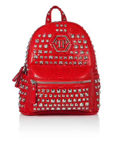 Backpack Ken