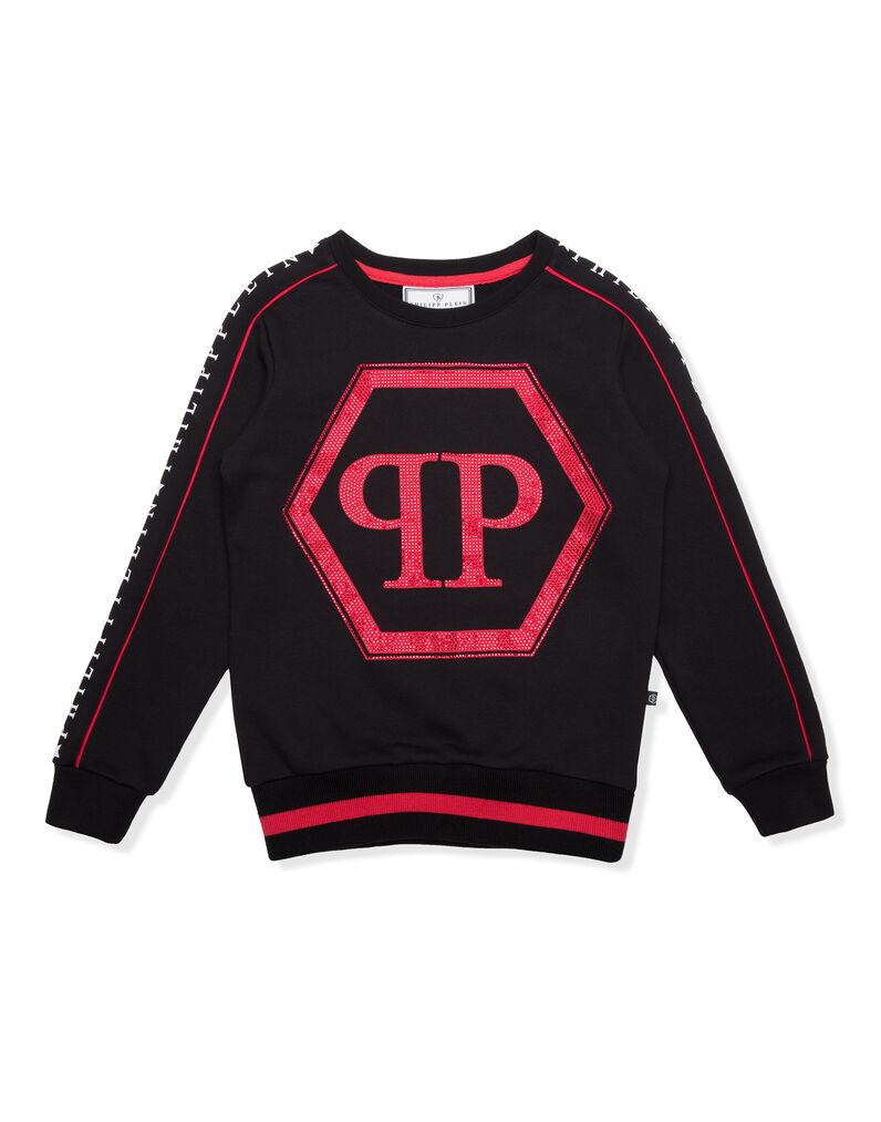 """Sweatshirt LS """"In Heaven"""""""