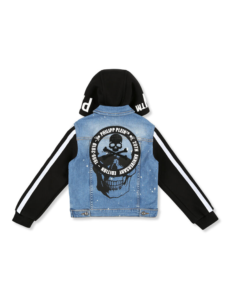 Denim Jacket Anniversary 20th