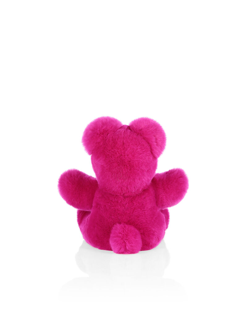 "Teddy bear fur ""Teddy bear fur 20 second version"""