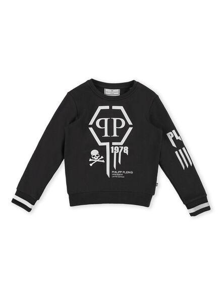 Sweatshirt LS Philipp Plein TM