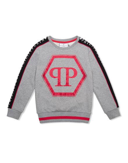 Sweatshirt LS In Heaven