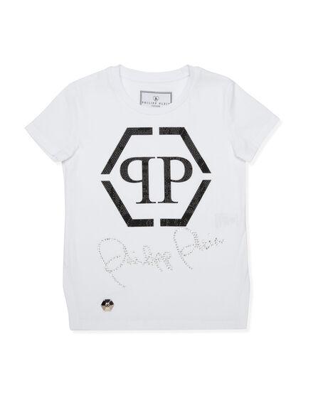 T-shirt Round Neck SS Roxana