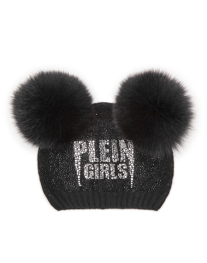 """Hat """"Plein Girls"""""""