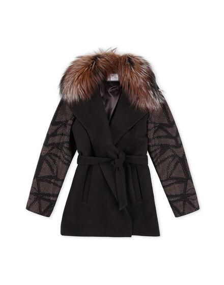 Coat Long Mary