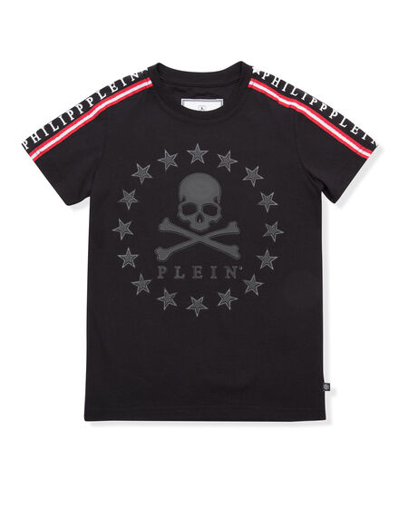 T-shirt Round Neck SS Searching