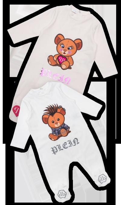 Shop</br>BABY