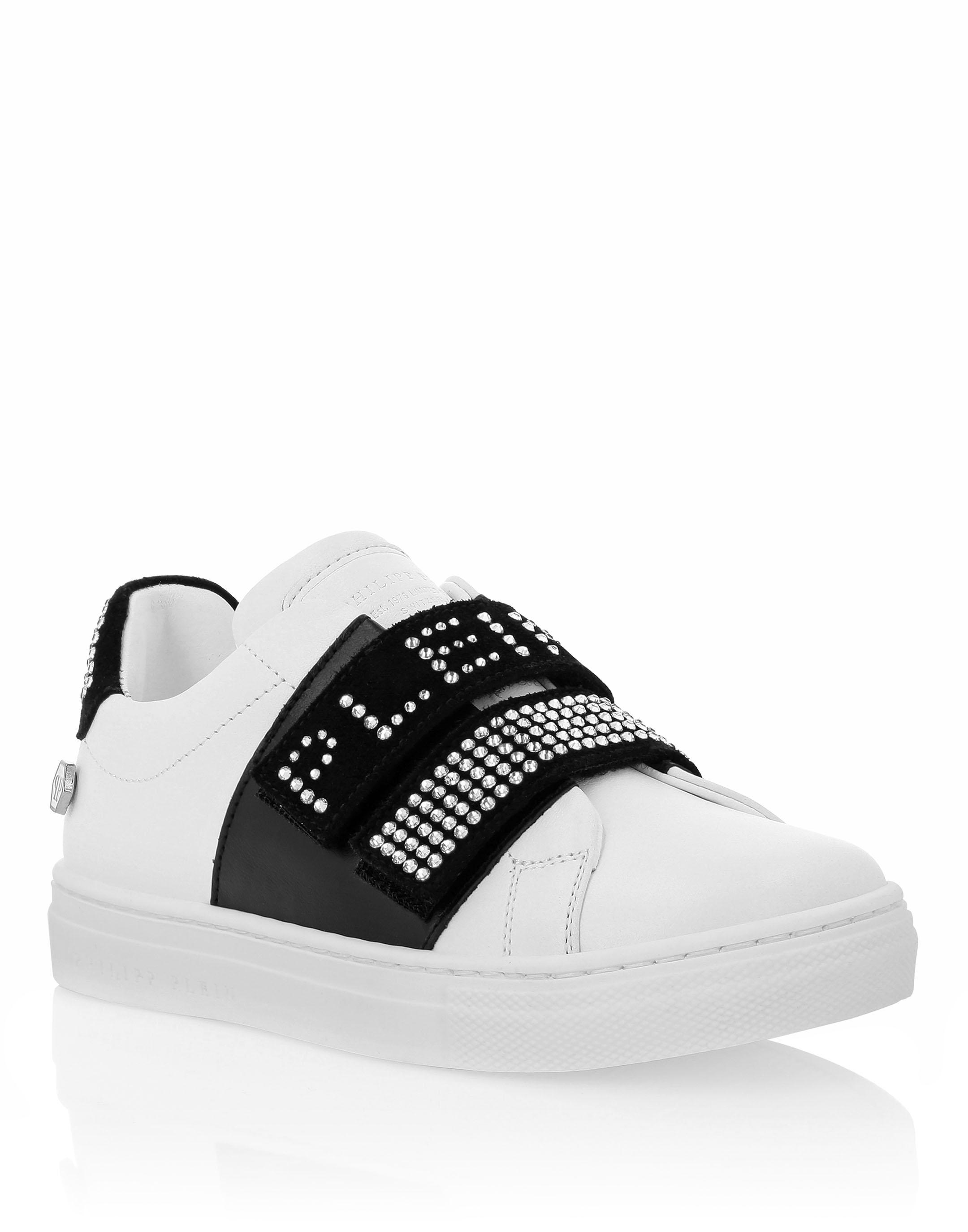 più recente 6dcc2 35df4 Lo-Top Sneakers Crystal